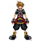 Cosplay Wig Inspired by Kingdom Heart Sora