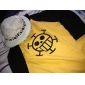 Cosplay Hat Inspired by One Piece-Death Surgeon Trafalgar Law