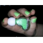 Top Coat Luminous Nette Nail Polish (6ml, 1 Flasche)