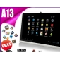 Pontus - android 4,0 tablet med 9 tommer kapacitiv touchscreen (8gb, 1.5GHz, 1080p)