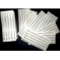50 Pcs Sterilized Size 3 Round Liners