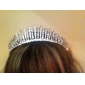Gorgeous Austria Rhinestones Wedding Bridal Tiara/ Headpiece