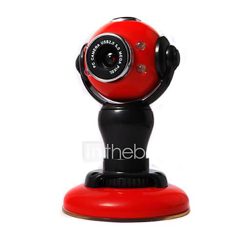 Iconcepts webcam driver
