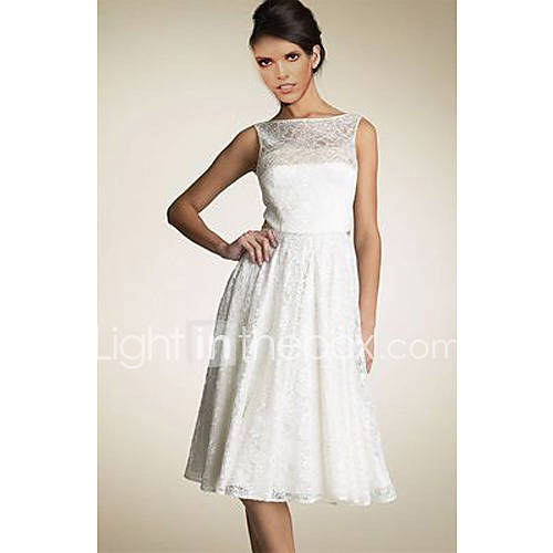 bateau wedding dresses. Lace Satin Wedding Dresses