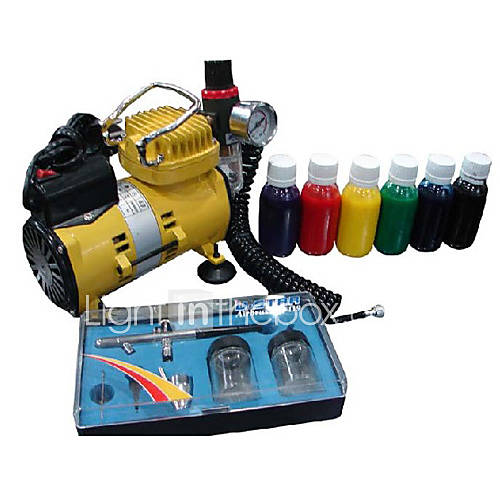 Quality Professional Tattoo Kit Top Design Professional Tattoo machine kit 1