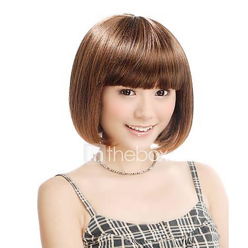 Картинки коричнивые волосы - 5