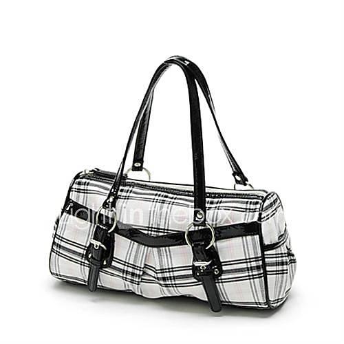 клетчатые сумки - Сумки.