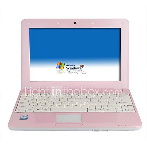 "Netbook-Mini Laptop-Intel 945GSE-10.2""TFT-Atom ."