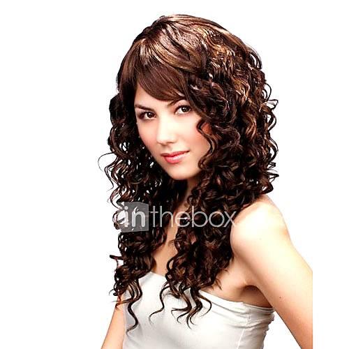 Картинки коричнивые волосы - 8f