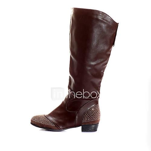 heels boot-173