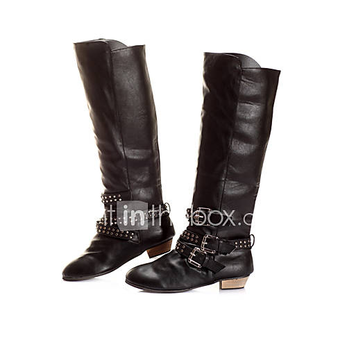 heels boot-172