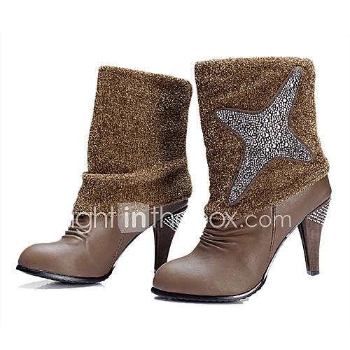 heels boot-178