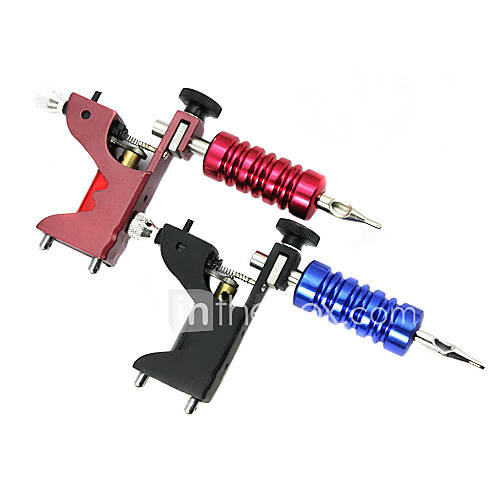 Body Art Tattoo Machines