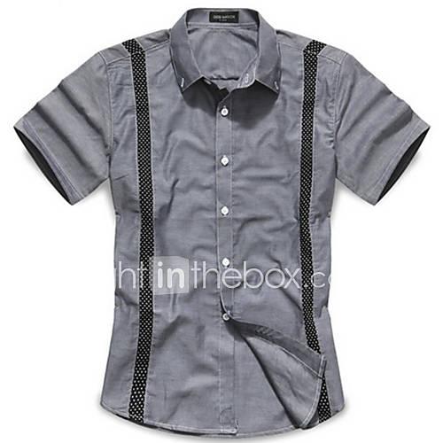 Летние мужские рубашки