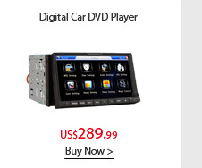 Digital Car DVD Player