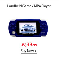 Handheld Game/MP4 Player