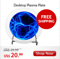 Desktop Plasma Plate