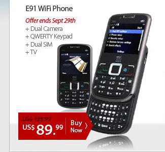 Thui9700 Touch Screen Smartphone