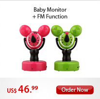 Baby Monitor