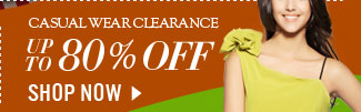 Casual Wear Clearance