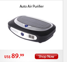 Auto Air Purifier