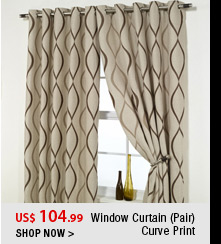 Window Curtain (Pair)