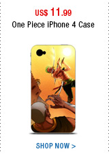 One plece iphone 4 case