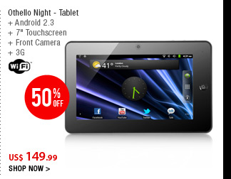 Othello Night - Tablet