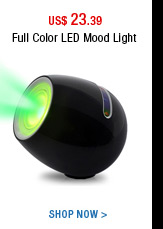 Full Color LED Mood Light