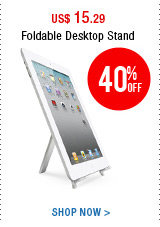 Foldable Desktop Stand