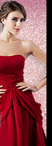 Sweetheart Evening Dress