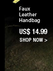 Leather Evening Handbags