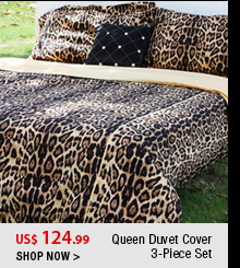 Queen Duvet Cover