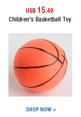 Children's Basketball Toy