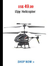 iSpy Helicopter 