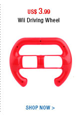 Wii Driving Wheel