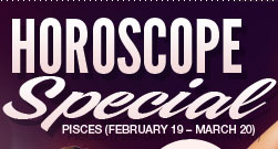 Horoscope Special