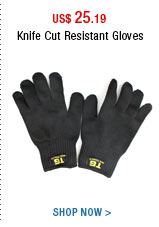 Knife Cut Resistant Gloves