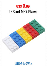 TF Card MP3 Player