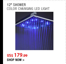 Color Changing LED Light