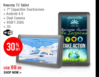 Newsmy T3 Tablet
