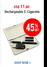 Rechargeable E-Cigarette