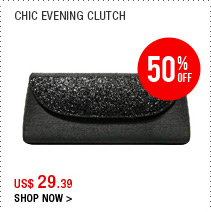 Chic Evening Clutch