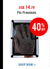 Pin Pressions