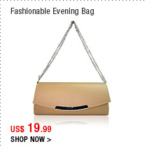 Fashionable Evening Bag