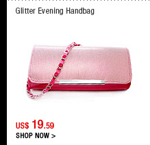 Glitter Evening Handbag