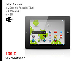 Tablet Archon2