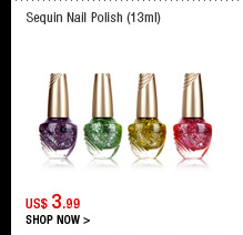 Sequin Nail Polish (13ml)