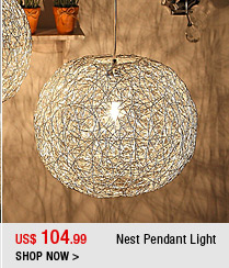 Nest Pendant Light