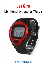 Multifunction Sports Watch